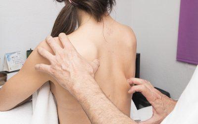 Quelques rappels généraux sur la réflexologie dorsale