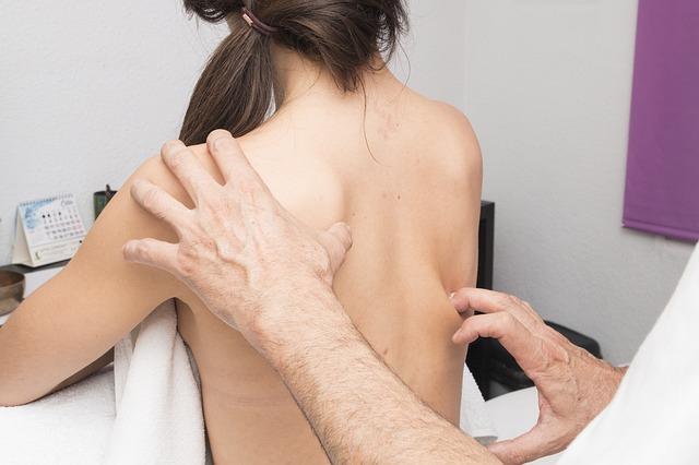 tout sur la réflexologie dorsale